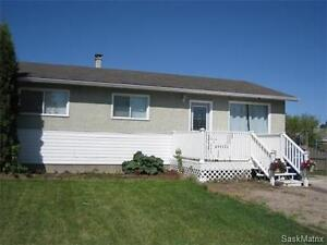 ACREAGE-LIKE LIVING IN-TOWN WITH HOUSE THAT HAS 2 OF EVERYTHING!