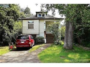 Very close to the Oak Bay Village with it is many amenities