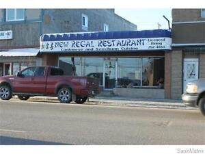Business Opportunity! 111 Main Street, Melfort $349,000