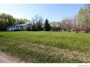 New Price! Beautiful Acreage Just Minutes From the City!