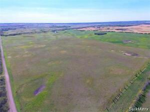 Highly Assessed Land for Sale in Rm South Qu'Appelle
