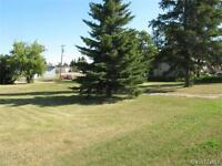 Commercial lot in Nipawin for sale