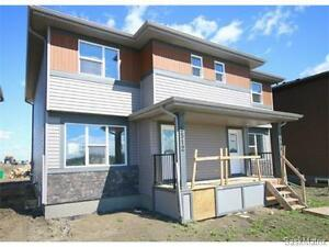 Pacesetter Homes - 1354 sq. ft. semi detached in Harbour Landing