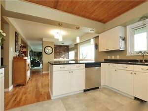 Private, bright, spacious 5 bd, 2 bth house View Royal