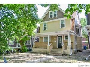 Top Floor for Rent in Fully-Renovated Home in General Hospital