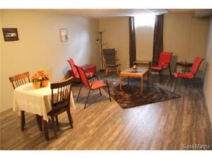 3 bedroom basement suite in East Hill from July 1st