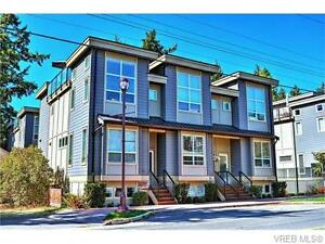 High End Langford Townhouse