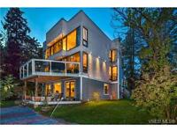 This Custom Built & fully renovated residence boasts close