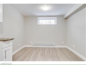 Short term fully furnished rental close to DT and Polytech