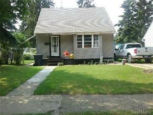 3 Bedroom Home Pet Friendly For Rent Yorkton available Nov 1st