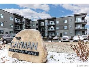 Modern new condo in Erindale -502 Perehudoff Cres
