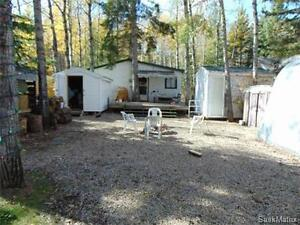 EMMA LAKE CABIN FOR RENT, MURRAY POINT