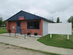 Canada Post Office for Sale $55,000.00