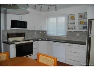 HOUSE FOR RENT JULY 1,  2017