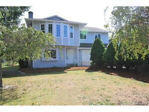 All on a large flat lot in an established neighbourhood