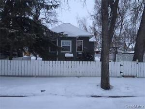 House in North Battleford (SK)