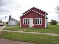 Terrific home in Burstall, Sk