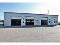 MILTON ONE ACRE ACROSS FROM GO STATION - COMMERCIAL ZONING