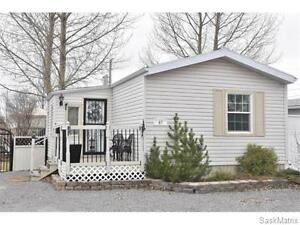 Mobile Home For Sale -See Virtual Tour Website for Photos