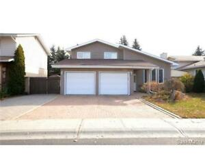 Excellent and great location, 2 storey with attached double gara