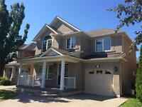 3 Bedroom Mattamy Built Home for Rent with Lots of Upgrades!