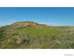 Active Gravel Pit for Sale in Lake Alma