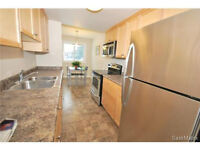 4-bedroon townhouse - 5 minutes walking to U of R