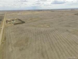 641 Acres of Grain Land for Sale- Rm Last Mountain Valley