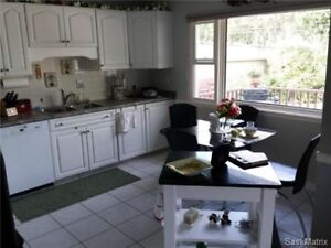 Near 8th/Taylor/market mall/ u of S very big bedroom included Tv