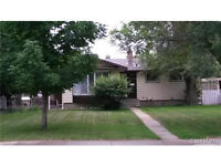 3 Bedroom Palliser house for Rent in Moose Jaw