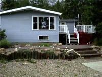 Cabin For Sale at St. Brieux Lake (234 Boissiere Drive)