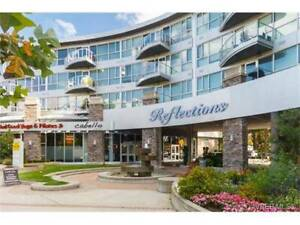 2br 2bath top floor condo in the heart of Langford (Reflections)