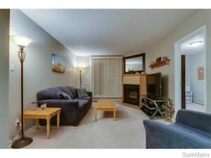 DUNDONALD - Two Bedroom, Month to Month Lease
