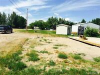 RV Lot For Sale! - LOT 9 UHL'S BY, Last Mountain Lake