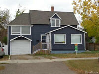 North Battleford - Updated Character Home For Sale