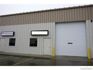 North Saskatoon Industrial- Warehouse/Office//Retail for Lease