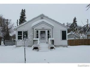 NEW LISTING!! 302 Crawford Ave East, Melfort