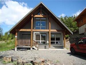 Affordable Chalet in Courtenay City, Comox Valley