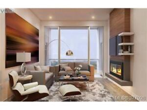 Brand new 2 bdr condo with high end finishes available Nov 2018