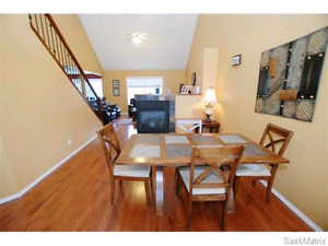 nice spacious house for rent in wascana view Regina