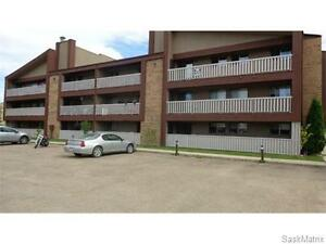 2 BEDROOM CONDO IN NORTH BATTLEFORD FOR RENT