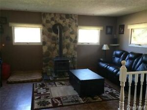 2 Bedroom Home For Sale - 14 1ST AVE. W., Montmartre, SK