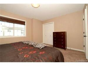 Stunning AAA condition 3 Bedrooms TownHouse Available for Rent Regina Regina Area image 3