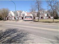 Condo in desirable location, Needs TLC 10-2338 Assiniboine Ave