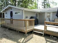 New price  #9 - 8th Str Emma Lake Cabin