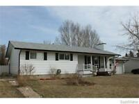 OPEN HOUSE MONDAY FEB 15 2-4PM 112 McCosh Drive, Melfort
