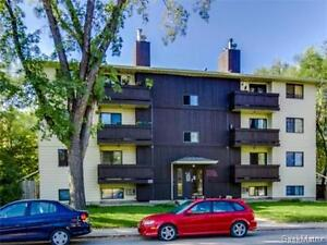 2 BEDROOM CONDO FOR RENT AT 8TH STREET AND BROADWAY!