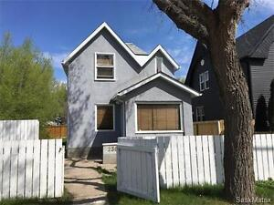 3 bedroom house for sale, downtown location