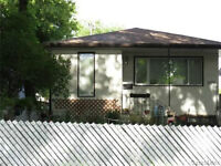 Bungalow with Basement Suite! 1169 Rae St.