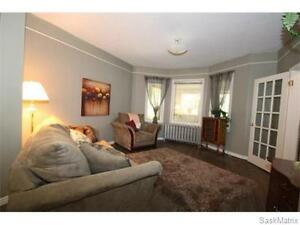 Exceptionally Clean and Quiet. Room in Large Home.  Central